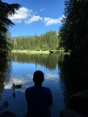הרי הטטרה הנמוכים האגם הנעלם