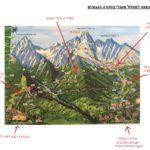 מפת הטטרה הגבוהים