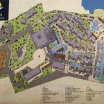 מפת מלון אלונדה ווילג'