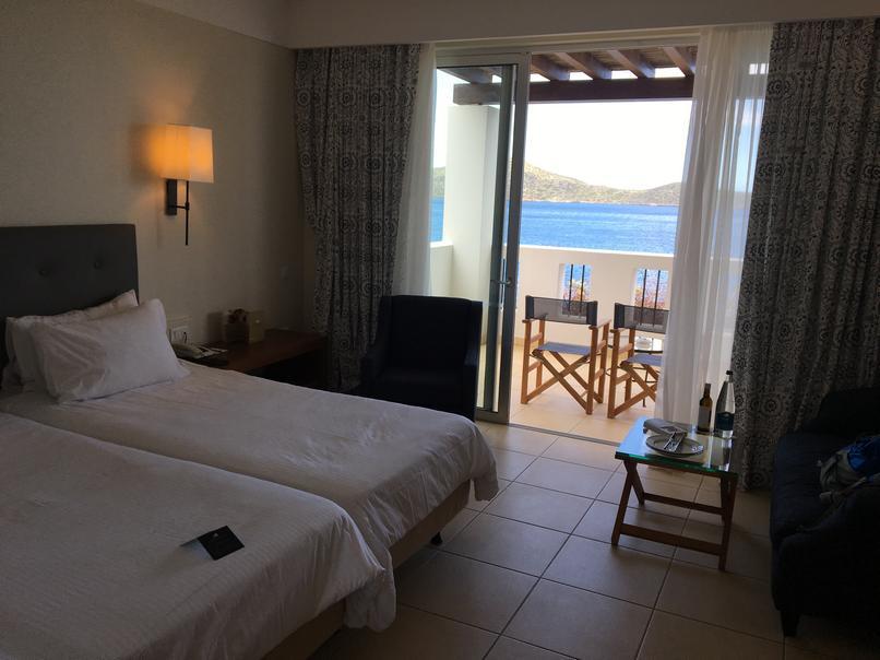 חדר 759 במלון אלונדה ווילג'