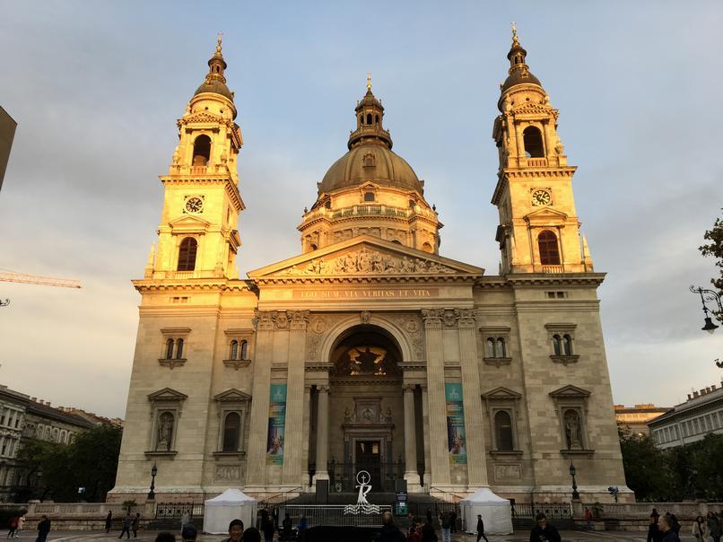 כנסיית הבזיליקה המפורסמת