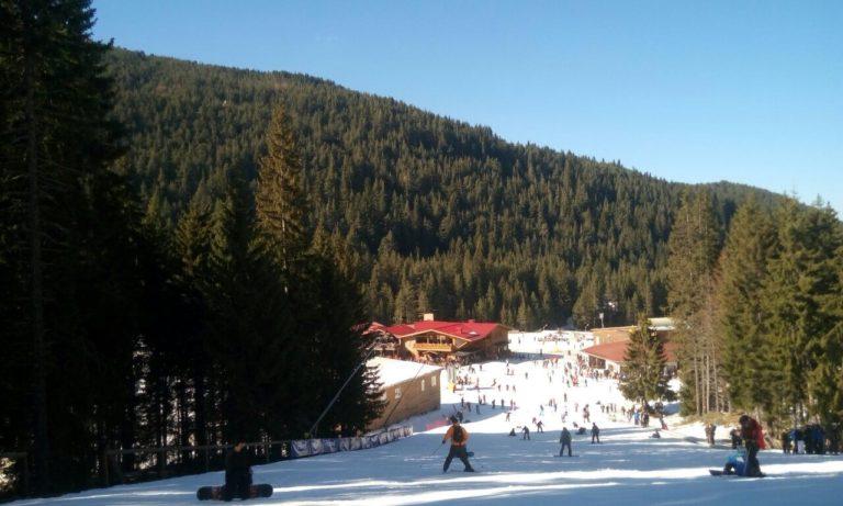 סקי בנסקו