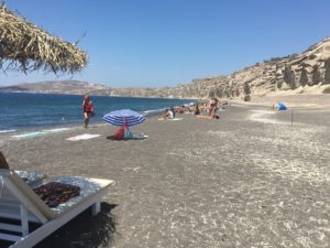 חוף וילהדה Vilchada