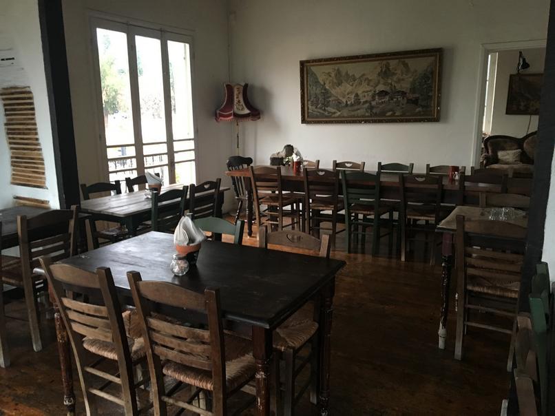 מסעדת אגורה בפאפוס AGORA
