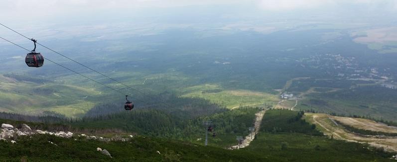 high tatra הרי הטטרה הגבוהים
