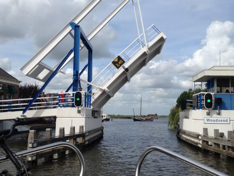 שייט תעלות למטייל העצמאי בהולנד