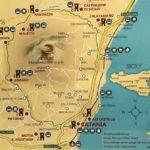 מפה סיציליה